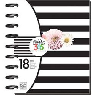 Hello Brights - Create 365 Medium Planner