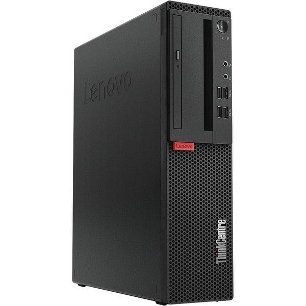 Lenovo ThinkCentre M710s 10M7000EUS Desktop Computer - Intel Core (Refurbished)
