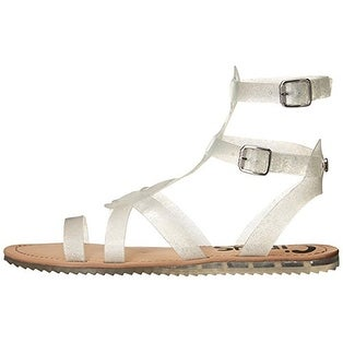 e638df0b0cc3 Shop Circus by Sam Edelman Womens selma Open Toe Casual Gladiator Sandals -  Free Shipping On Orders Over  45 - Overstock - 15810773