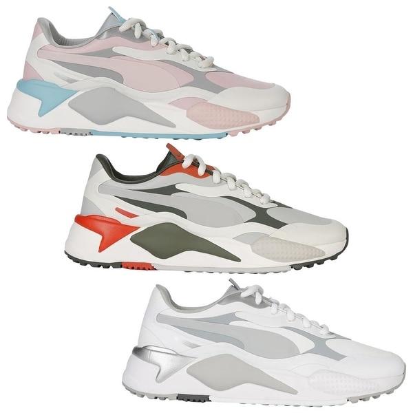 2020 PUMA Women RS-G Spikeless Golf Shoes. Opens flyout.