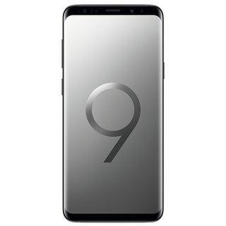 Samsung Galaxy S9+ G9650 64GB Unlocked GSM 4G LTE Phone w/ 12MP Camera - (Certified Refurbished)