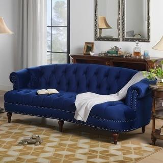 Gracewood Hollow Tufted Zeleza Sofa