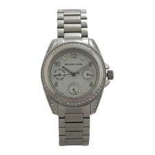 MICHAEL KORS Mk5612 Mini Blair Stainless Steel Bracelet Watch Watch For Women