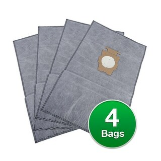 Genuine Vacuum Bag for Kirby G 2000 Limited Edition Vacuums ( 202816A ) - 2 Pack