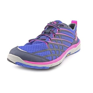 Merrell Bare Access Arc 2 Women Round Toe Canvas Running Shoe