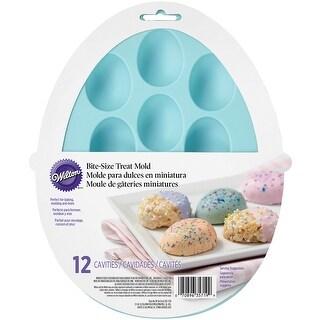 Treat Mold 12 Cavity-Egg 12 Cavity