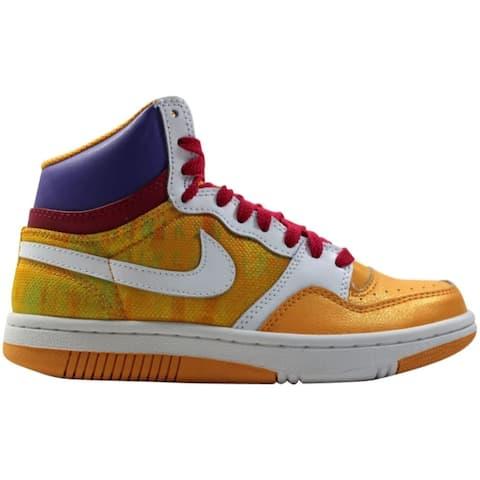 Nike Court Force High Light Melon/white-purple 316117-811 Women's