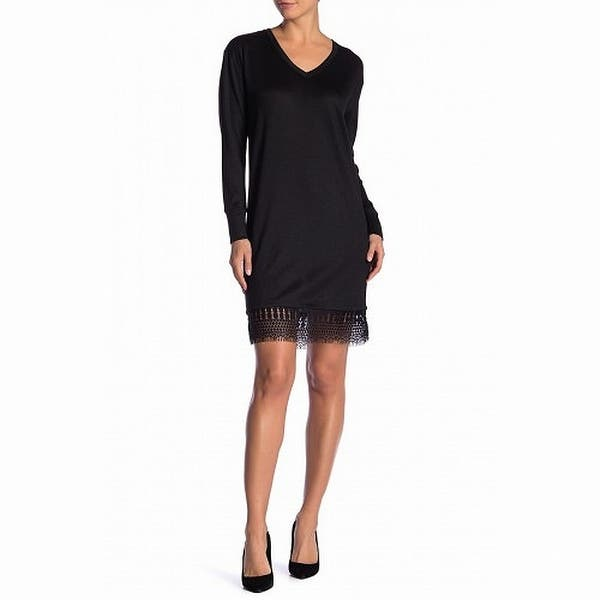 Joe Fresh Womens Sweater Dress