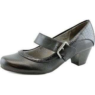 Life Stride Rosalyn Women W Round Toe Synthetic Mary Janes