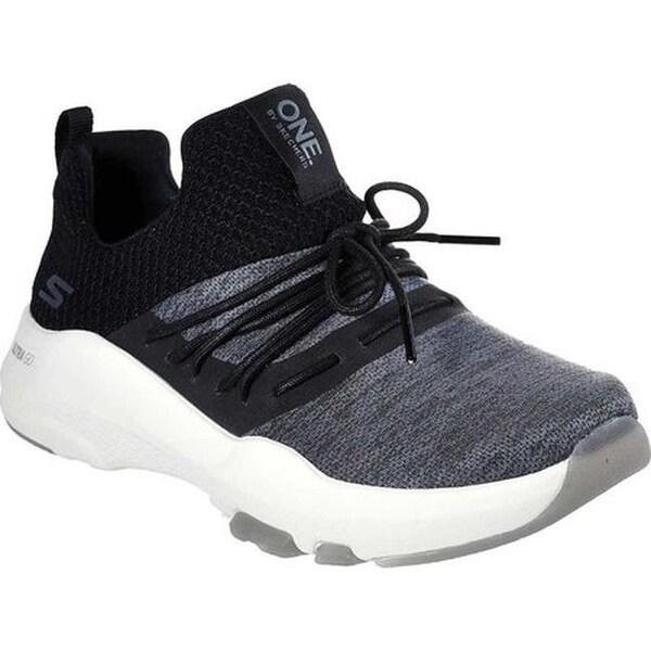 ONE Element Ultra Sneaker Black