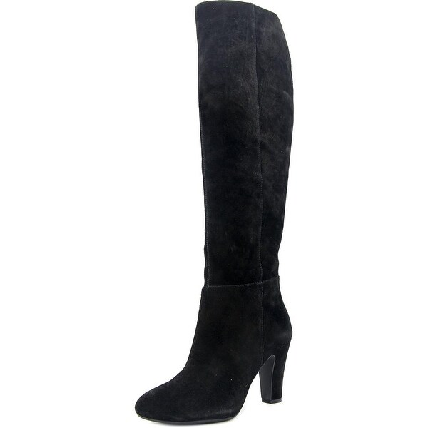 Jessica Simpson Ference Women Black Boots
