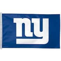 New York Giants Flag 3x5