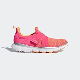 New Adidas Women's Climacool Knit Real Pink/Real Gold/Chalk Pink Golf Shoes F33688