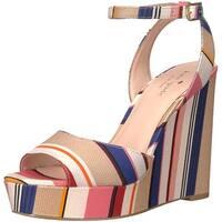 e2311f8d654a Shop Kate Spade New York Women s Janae Espadrille Wedge Sandal ...