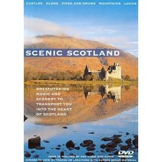 Scenic Scotland - DVD