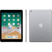 Refurbished iPad 4th Generation MD510LL/A (Wi-Fi) 16GB Black