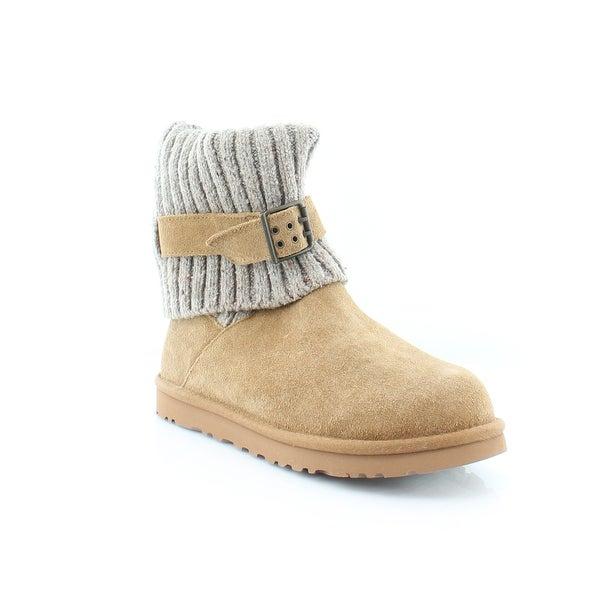 UGG Sweater Women's Boots Che - 9
