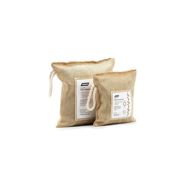 Camco Re-Usable Odor Eliminating Bag - 200g Re-Usable Odor Eliminating Bag