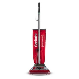 Sanitaire SC888K Upright Vacuum Cleaner Bagged - Red