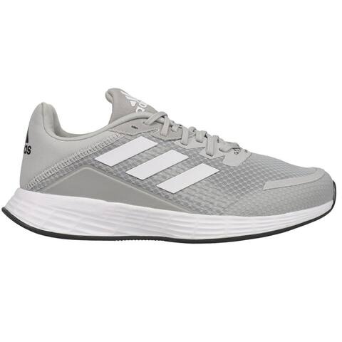 adidas Duramo Sl Mens Running Sneakers Shoes - Grey