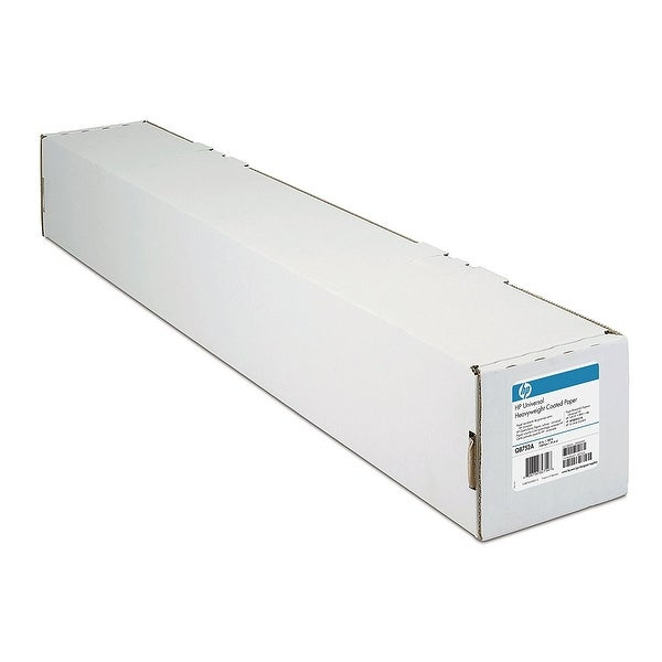Brand Management Group, Llc - Hp Universal Heavyweight Coated Paper - 36In X100ft