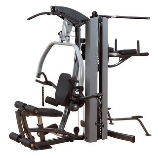 Body Solid Fusion Personal Trainer - 210 Lb Weight Stack