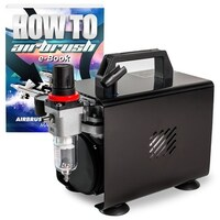 Shop Iwata Ninja Jet air compressor - Free Shipping Today