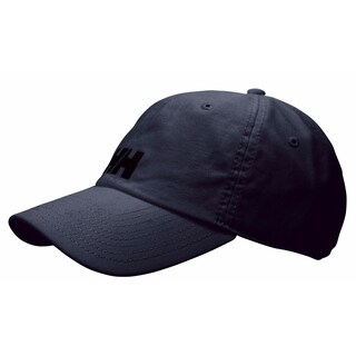 Helly Hansen Mens Logo Cap