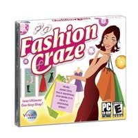 Fashion Craze for Windows PC (Rated E)
