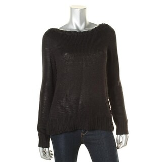 Jones New York Women's Basic Cable Knit Sweater - Free Shipping On ...