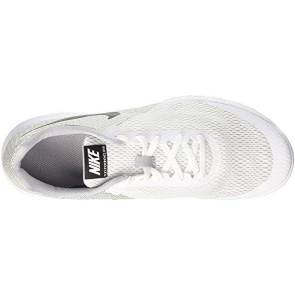 Nike Flex Experience RN 7 (WhiteBlackWolf Grey) Men's