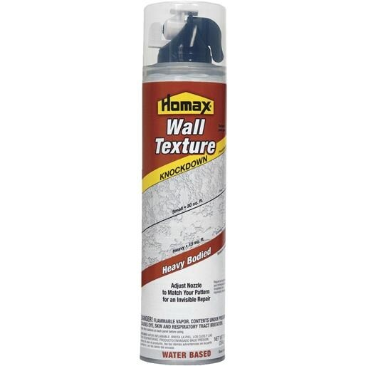 Homax Group Inc 10Oz Spray Texture 4060-06 Unit: EACH