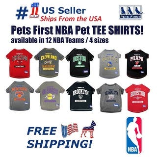 Size Extra Small Pets First Dog Apparel   Accessories  753a98b3f