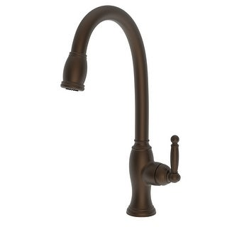 Link to Newport Brass 2510-5103 Nadya Single Handle Kitchen Faucet with Similar Items in Faucets