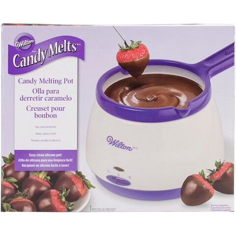 Candy Melts Melting Pot