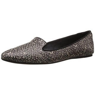 Dolce Vita Womens Brannon Smoking Loafers