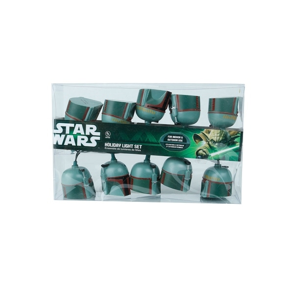 Star Wars Boba Fett Light Set