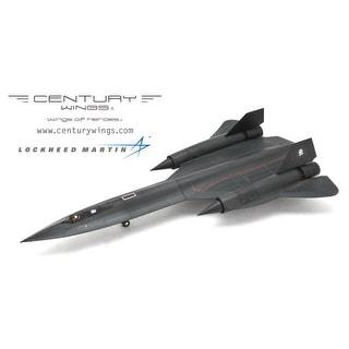 1:72 Wings of Heroes Lockheed SR-71A Blackbird Diecast Model