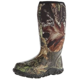 """Bogs Boots Mens 14"""" Classic Rubber Hunting Insulated WP 60542