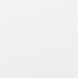 Beadsmith Ultra Suede For Beading Foundation And Cabochon Work 8.5x8.5 Inches - White