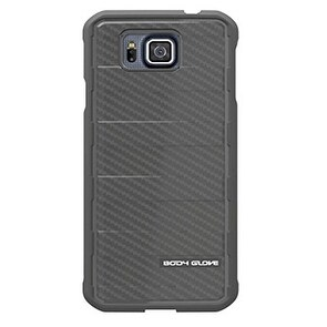 Body Glove Rise Case for Samsung Galaxy S5 Alpha (Black Carbon Fiber) - 9462101
