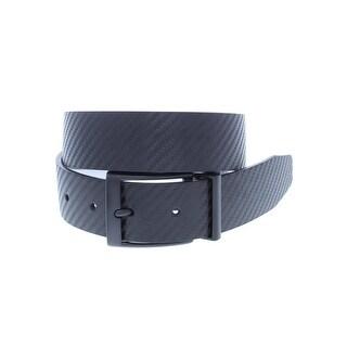 Nike Mens Casual Belt Leather Reversible
