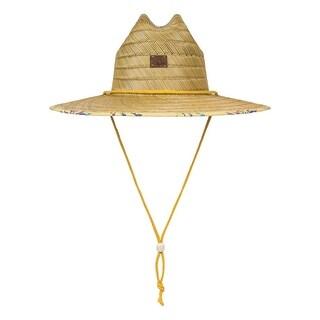 Roxy Womens Tomboy Straw Hat