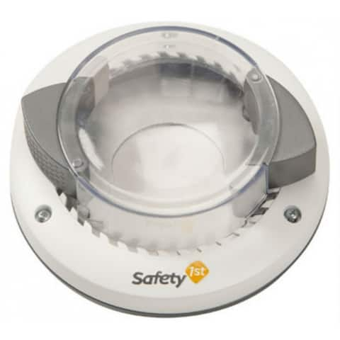 Safety 1St HS162 Secure Mount Deadbolt Lock