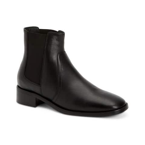 Aquatalia Tamera Weatherproof Leather Boot