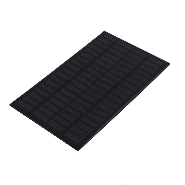 194mm x 120mm 2.8 Watts 18 Volts Polycrystalline Solar Cell Panel Module