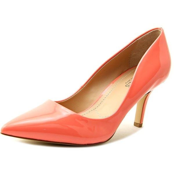 Charles By Charles David Sasha Cndy Crl Pumps