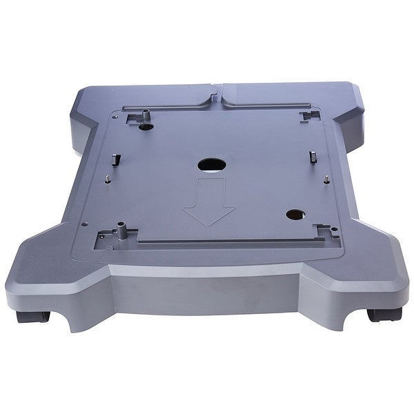 Lexmark 40G0855 Caster Base Printer Stand