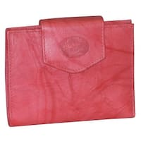 Buxton Heiress Cardex Wallet,  One Size