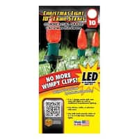 Commercial Christmas 0210020702 Lawn Lighting Speed Stake